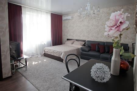 Квартира в самом центре Cаратова - Saratov - Apartment