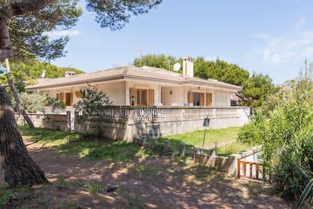 Villa Canta - Villa