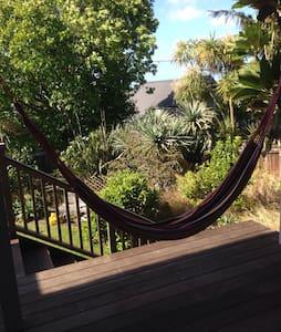city hideaway - Auckland - Villa