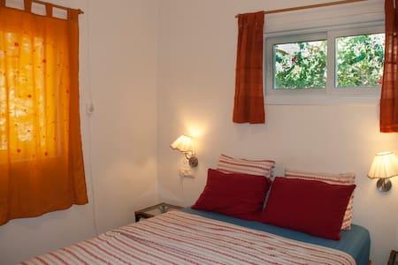 Herzliya great unit + lovely garden - Wohnung