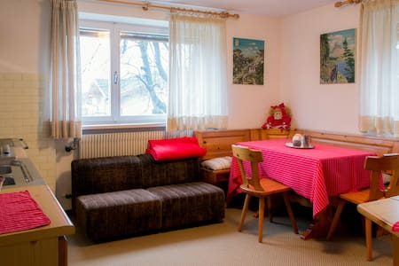 2bedrooms apartment relax in green - Appartement