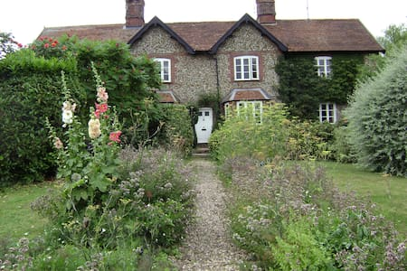 Rosemary Cottage, West Raynham - West Raynham - Casa