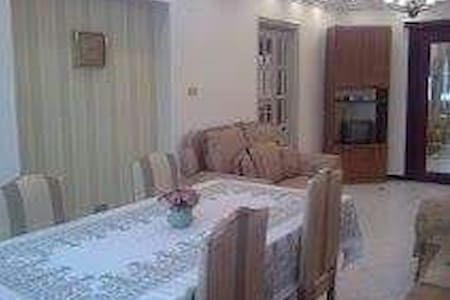 Fully furnished appartment maadi cairo Egypt - Pis