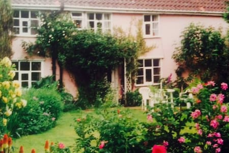Farmhouse B&B in Rural Norfolk - Wikt i opierunek