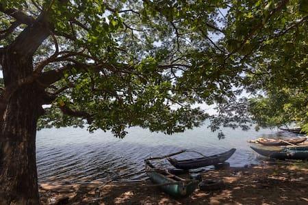 Sangara's Home (2) - Batticaloa