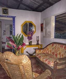 Casa de Campo - Villa Altagracia - Rumah tumpangan alam semula jadi