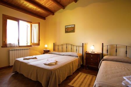Antico Borgo Maisale in Piccolo - Wohnung