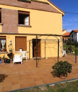 Casa Bº Convento - Ajo