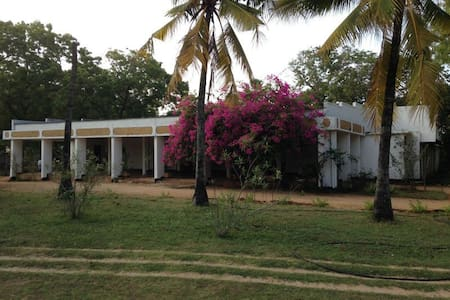 Trinco Beach Resort - Trincomalee