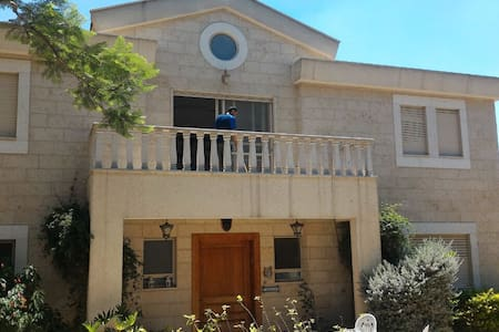 Osnat Mansion אחוזת אסנת - Bethlehem of Galilee - Apartamento