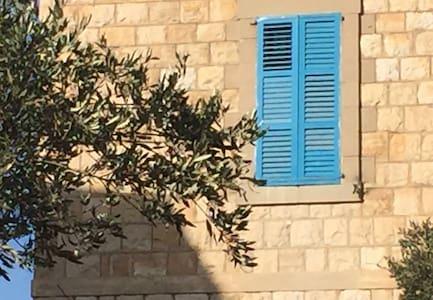 Authentically renovated in German Colony - Haifa