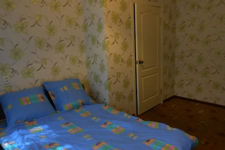 Квартира п.дербышки - Kazań - Apartament