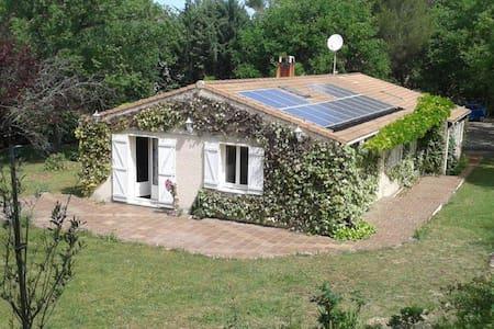 Villa 100m2 proche Aix en provence - Fuveau