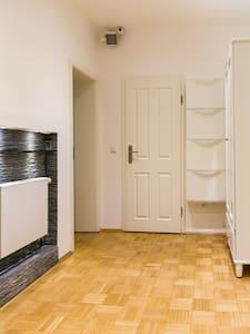 Luxus Wohnung 65qm Zentrum - Daire