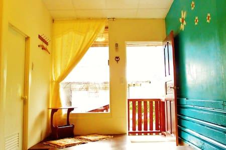 Authentic Taroko B&B (Double room) - Bed & Breakfast