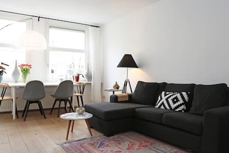 Lovely room for solo travelers! - Amsterdam - Wohnung