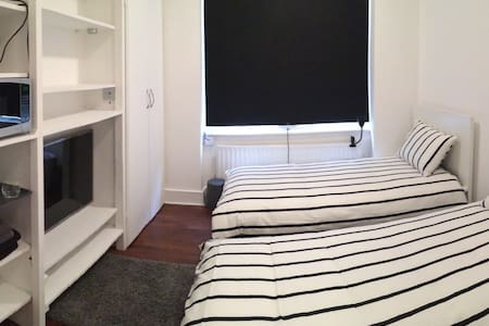 Family friendly home. - London - Apartment