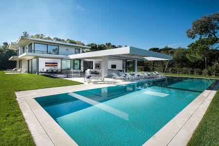 Villazzo Villa Margot - Ramatuelle - Villa