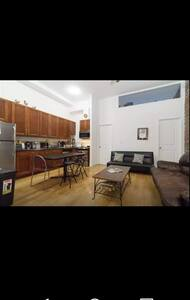 Fantastic apartment Lower East Side - New York - Appartamento