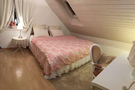 Schönes Zimmer zu vermieten - Haus