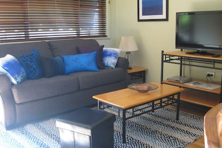 Allergy friendly apartment in city - Albury - Leilighet