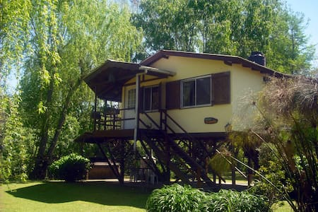 House to Relax in Tigre Delta - Tigre - House