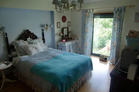 Room with bathroom in Lisbon - Casa