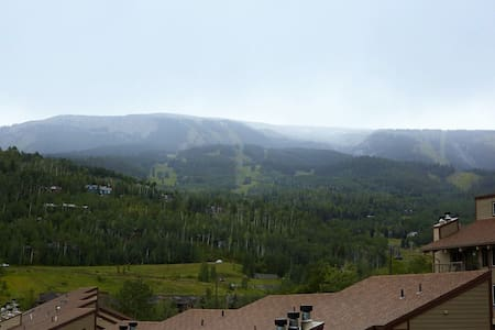 See Snowmass Slopes from Your Condo - Aspen - Lyxvåning