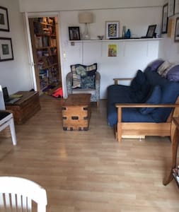 Fantastic one-bedroom flat in central London - London - Apartment