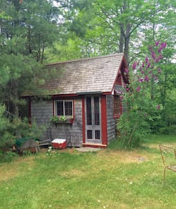Raven's Crossing - Retreat Cottage - Cottage