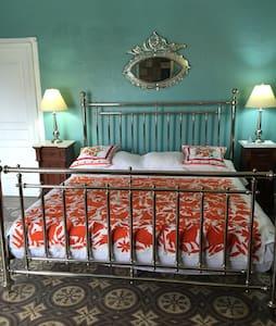 Encantadora habitacióntlacotalpeña. -  Centro - Bed & Breakfast