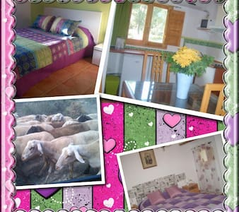 B&B in Atzaneta del Maestrat - Bed & Breakfast