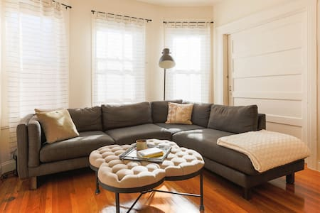 Private 1 BDR in the Heart of SF!