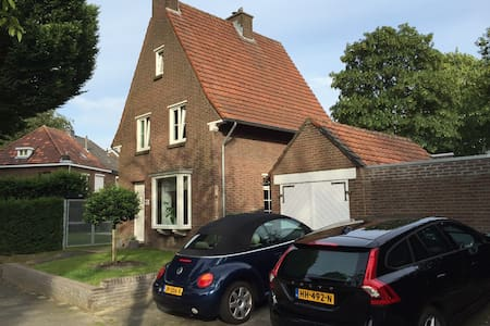 Ruim, luxe en vrijstaand huis in Sittard-Geleen - House