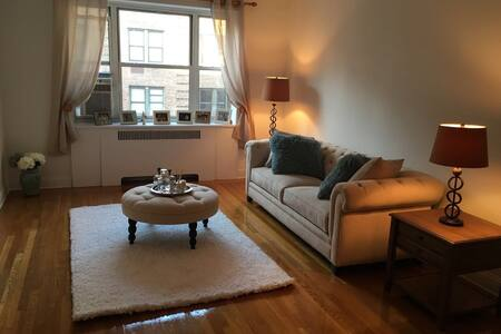 Nice 1 bedroom apartment in Midtown - New York - Apartment