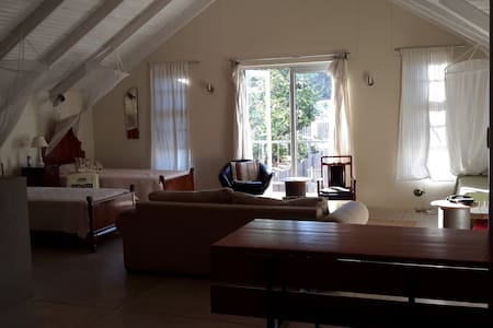 The Loft Cental Apartment - Windhoek - Byt