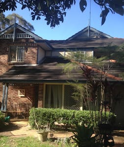 Safe & comfortable Shared home away from home - Cherrybrook
