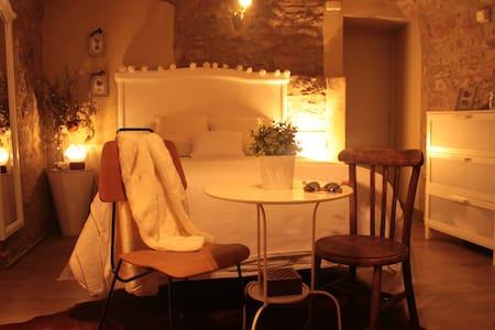 Apartamento loft con encanto - Loft-asunto