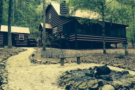 Chattahoochee Serenity - Huis