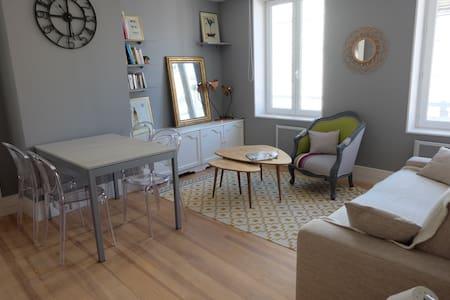 L'ORIEL, duplex au coeur d'Arras - Arras - Wohnung