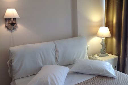 Pretty apartment 38m with sea view - Rafina - Apartment