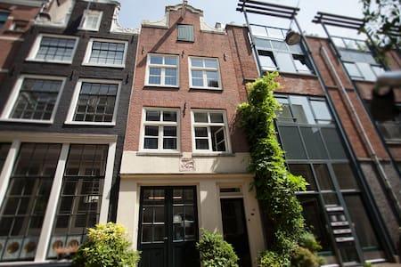 Since 1634, B&B Jordaan Amsterdam - Szoba reggelivel