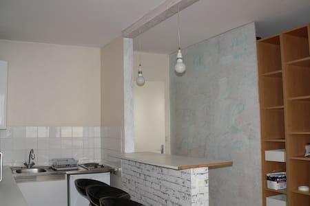 sainte anne - Rennes - Apartment