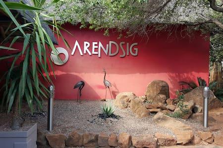 Arendsig - Villa
