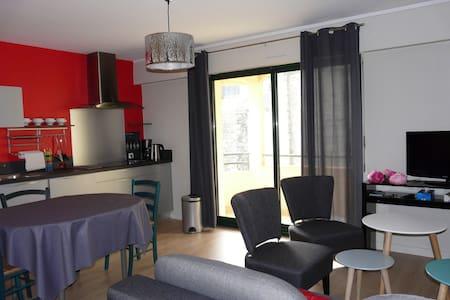 APPARTEMENT A PROXIMITE DES PLAGES - Fouesnant - Apartmen