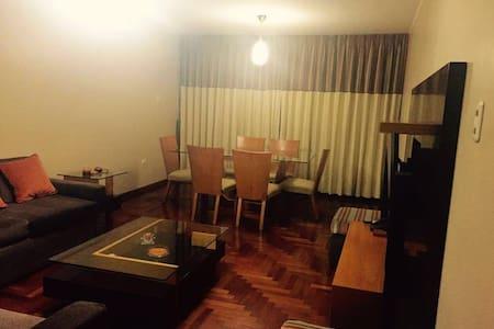 Iván´s Apartment - Jesús María