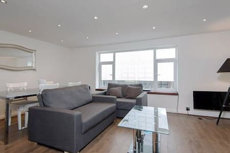 Modern Apartment in Piccadilly LDN