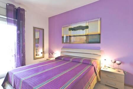 Appartamento a pochi minuti da Taromina - Apartment