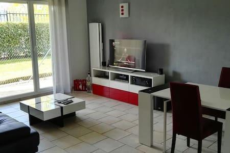 Appartement à la Toison d'or - Dijon - Lejlighed