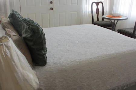 Teasons in Tobago Bed & Breakfast - Bed & Breakfast